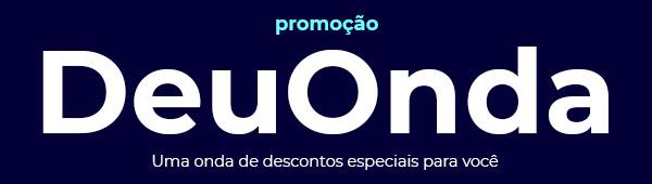 Promoção Deu Onda: Uma onda de descontos para você!