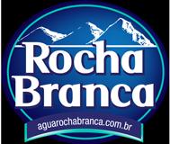 Logo Agua Rocha Branca