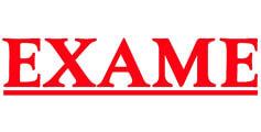 Imagem logo da Revista Exame