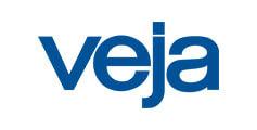 Imagem logo da Veja