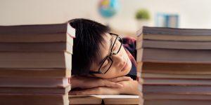 Teste rápido detecta falta de sono
