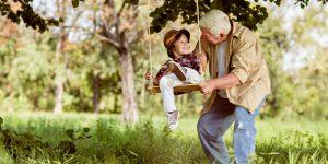 Hábitos que devíamos resgatar de nossos avós