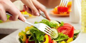 Mudanças nos hábitos alimentares prolonga a vida