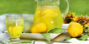 Limão emagrece?